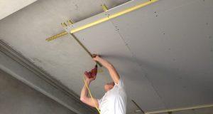Chuyên nhận sửa chữa trần thạch cao