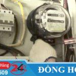 Lắp đặt sửa chữa đồng hồ điện, công tơ điện