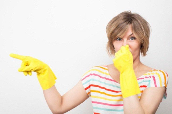 Hướng dẫn cách khử mùi sơn nhà