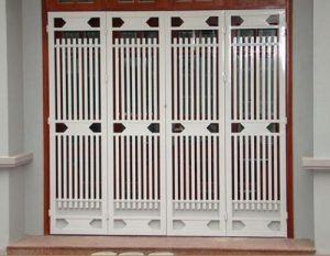 sửa chữa cửa sắt tại nhà uy tín