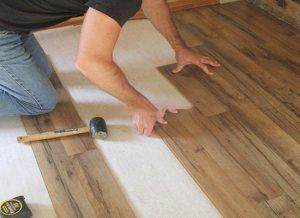Báo giá thi công lắp đặt sàn gỗ