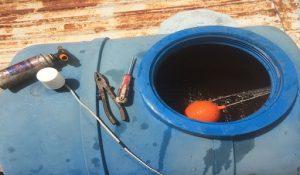lắp đặt sửa bồn nước