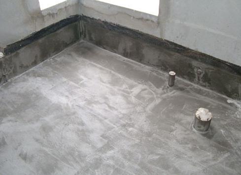 Cách chống thấm nhà vệ sinh hiệu quả