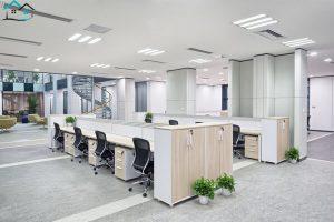Sửa chữa văn phòng TPHCM uy tín - chất lượng