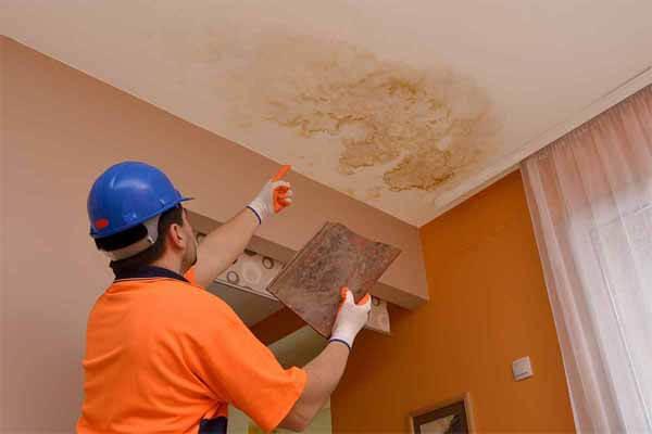 3 cách chống thấm trần nhà đơn giản - dễ dàng thực hiện - hiệu quả 100%