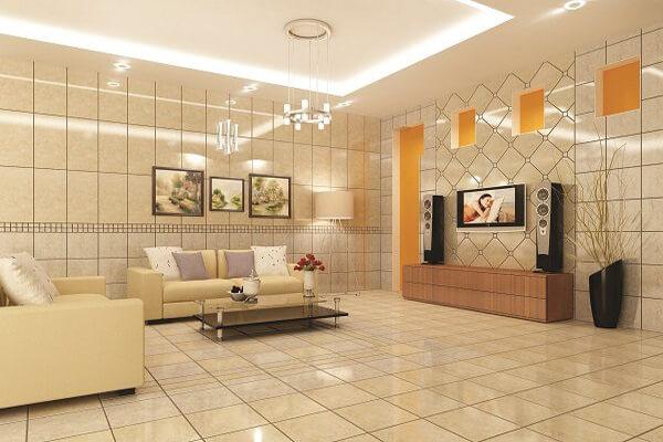 Báo giá ốp lát gạch tường, ốp lát nền nhà mới nhất, chi tiết nhất 2021