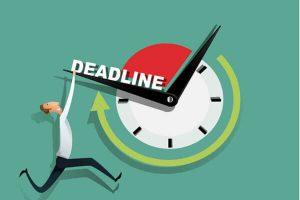 Deadline là gì? Bật mí cho bạn bí quyết hoàn thành Deadline kịp tiến độ