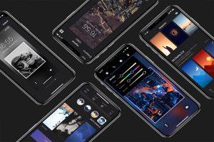 Phông nền màn hình điện thoại độc đáo